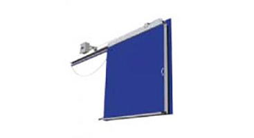 Cold Storage Systems  sc 1 st  Midwest Equipment & Overly Door Doors - Midwest