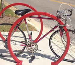 Arc Bike Racks